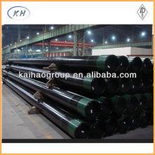 API 5CT tubos de aço, tubo de revestimento de óleo