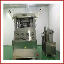 Große Tablet-Presse-Maschine für Süßigkeit und schäumende Tablette