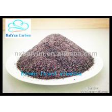 BaiYun brown fused alumina for sandblasting