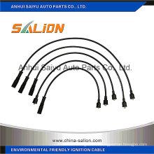 Câble d'allumage / câble d'allumage pour FIAT 128