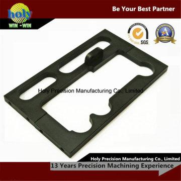 ОЕМ собрать части CNC подвергая механической обработке Анодированные обслуживание CNC Филируя