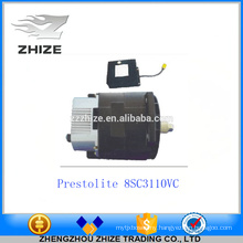 High quality and high quality, factory price Prestolite yutong kinglong higer generator/Alternator for 8SC3110VC