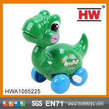 2015 дети хорошего качества заворачивают маленькие пластмассовые игрушки