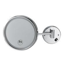 Miroir de maquillage de salle de bain Miroir LED Miroir de bureau