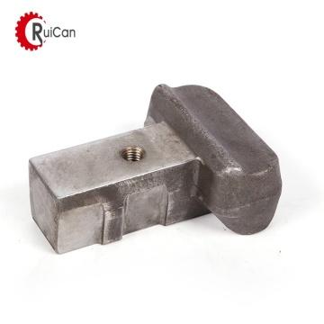 piezas de cerradura sinterizada de fundición de precisión perno de cierre