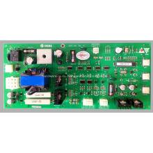 Система управления тормозами SDES-100 LG Sigma Лифты