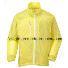 Men′s outdoor Lightweight Windbreaker