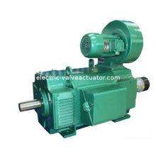 Energy Efficiency Electric Dc Motors 3kw Voltage 440v, 400v Z4 Series For Crusher