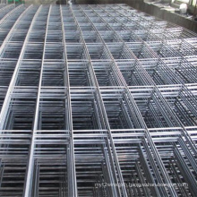Zhuoda China Electro Galvanized Welded Wire Mesh