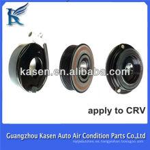 Para CRV 12v 7pk 10pa17c embrague magnético