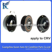 Para CRV 12v 7pk 10pa17c embreagem magnética