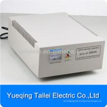 Régulateur de tension automatique avr / haute précision / stabilisateur de tension universel