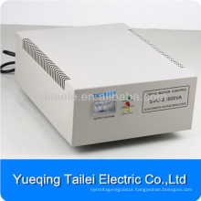 high accuracy avr automatic voltage regulator / universal voltage stabilizer