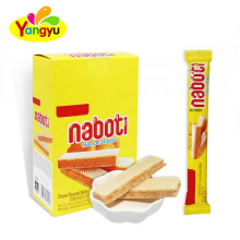 200g Gift Packing Cheesy Wafer