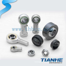Metric aluminum ball joint rod ends 4mm bearing