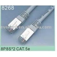 CAT5E STP LAN CABLES