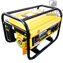 3000watt Small Honda Gasoline Generator Set for Sale