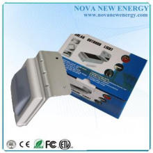 New design Optical Control Lamp with solar panel,CE,ROHS approval