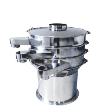 Top for Industrial Sieve Centrifugal Vibration Sieve Sifter Machine supply to Slovenia Suppliers