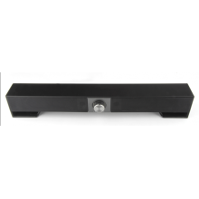 New Design DVD TV Soundbar Audio Speakers with Power Adapter