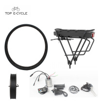1000W ebike kit part e bike conversion kit fat tire electric bike kit