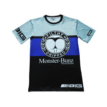 100% Polyester Enfants Sport T-shirt Jersey Sport (T5036)