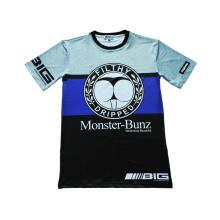 100% Polyester Children Sport T Shirt Sport Jersey (T5036)