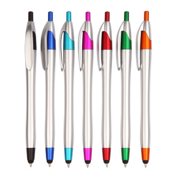Best Office Stationery Metal Touch Pen