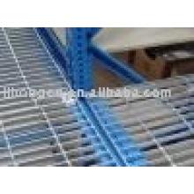 Prateleiras de grade de aço, prateleiras de grade, h prateleiras de aço, suporte de grade, armazém de grade