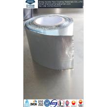 Cinta adhesiva impermeable de aluminio para ventanas de tejado