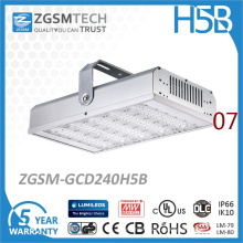 Lumileds 240w 3030 diodo emissor de luz de LED Industrial com Dali