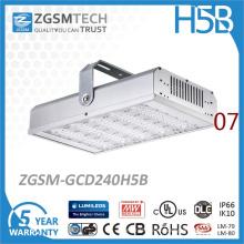 240W Lumileds 3030 свет LED промышленные с Dali