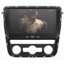 Yessun 10.2 Inch Android Car DVD GPS for VW Passat