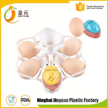 2017 Best sale factory supply silicone rubber egg poacher