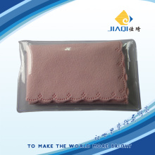 Hot Sale Cleaning Cloth Single PVC Packing