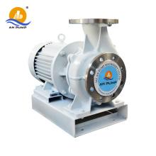 Manipulation facile de la pompe à eau agricole vitesse 2900 tr / min
