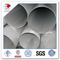 أنبوب سلسلة ملحومة SS-مقاومة التآكل ASTM A269