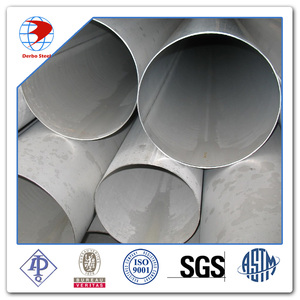 A249 Welded SS Superheater tube