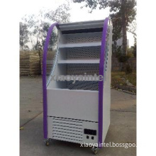 China Little Duck Supermarket Refrigeration Equipment ROCK