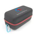 Full size shockproof hard eva travel bag for 3d VR headset bag