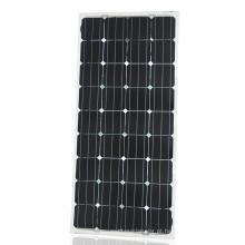 Novo Design de Vidro Dupla Face Mono Painel Solar 150 W para Venda
