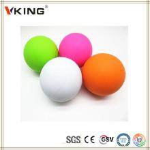 High Quality Thread Lacrosse Ball Massage Ball