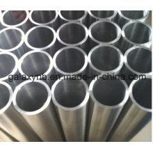 ASTM B338 tubo sin soldadura de titanio de alta calidad