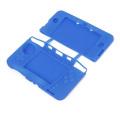 Gummi-weicher Silikon-Abdeckungs-Fall für Nintendo New 3DS XL LL 3DSXL / 3DSLL Konsole Ganzkörper-schützende Haut Shell