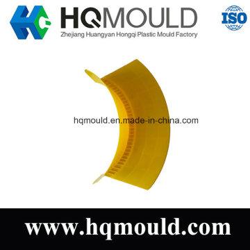 Molde de injeção plástica de alta qualidade para Cap