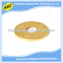 customized high pressure brass flange for household electric heating elements