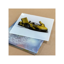 6mm 8mm silk screen commercial digital printing glass for stairs