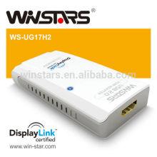 Usb 3.0 графический адаптер, Super Speed USB 3.0 5Gbps конвертер, поддержка USB 3.0 и 2.0 USB
