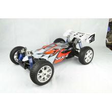 1:8 rc автомобиль, 4WD электрические багги, бесколлекторный версия, хорошей структуры.