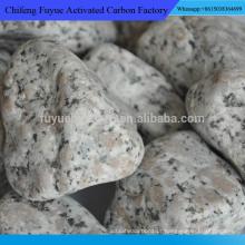 Pedra médica natural de alta qualidade da China Factory